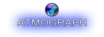 ATMOGRAPH Weather Model Geovisualization Software